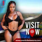Exotic Botswana